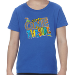 Grade One is Awesome: Classic Tee